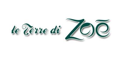 logo Le Terre di Zoè