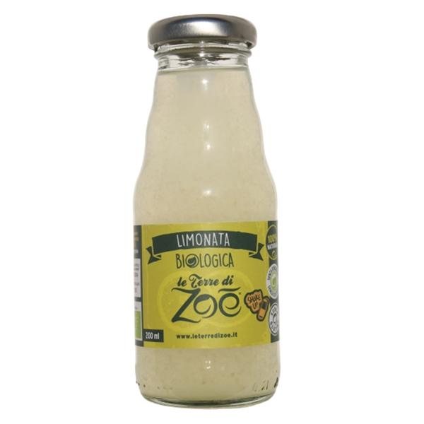 Italian Lemonade Organic