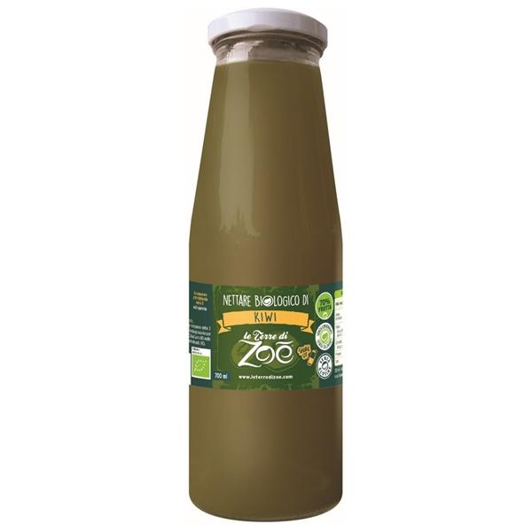 Italian Kiwi Organic Nectar