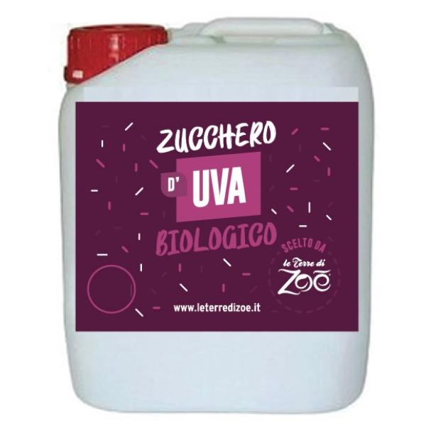 Bio-Traubenzucker 270gr